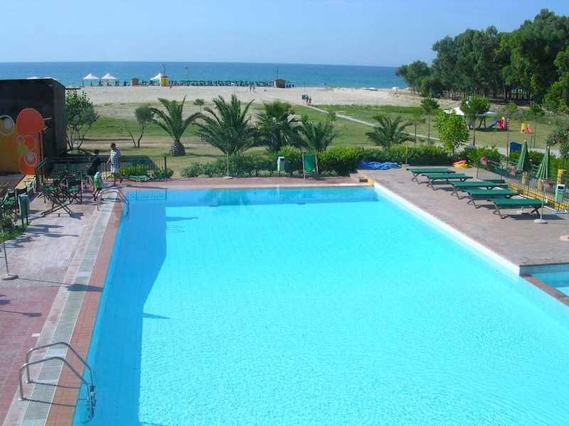 Villaggio Residence Calabria Marina del Marchese (2)