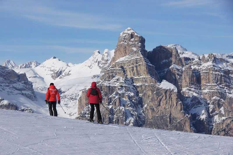 Vacanze in Trentino tra neve, cultura e tradizioni