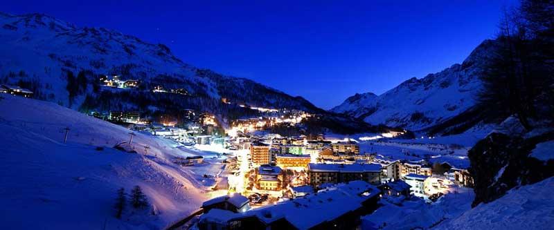 Courmeyeur e le meraviglie della Val D'Aosta