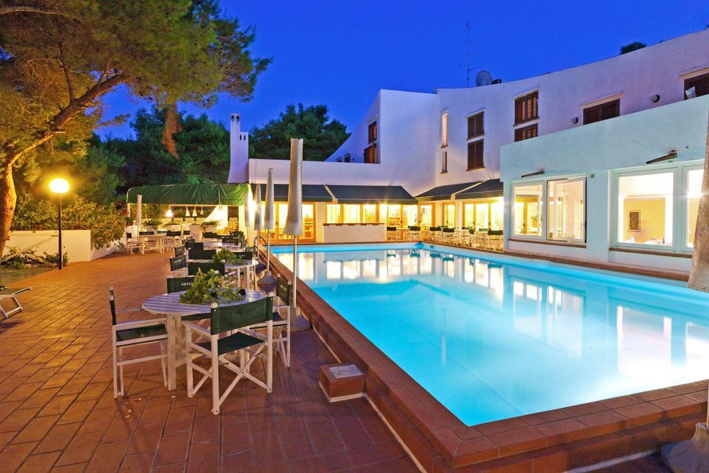 Vacanze Isole Tremiti Hotel Kyrie