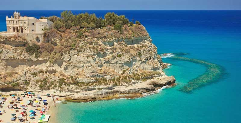 Hotel Telesa Vacanza turistica al mare in calabria (1)