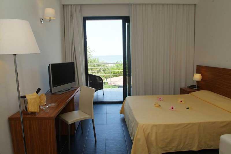 Hotel Temesa Vacanza turistica al mare in calabria (2)