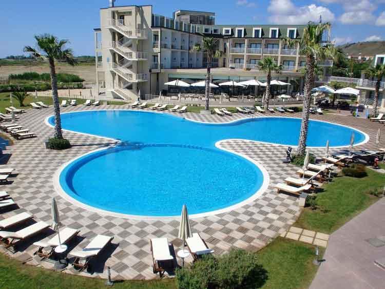 Hotel Temesa Vacanza turistica al mare in calabria (4)
