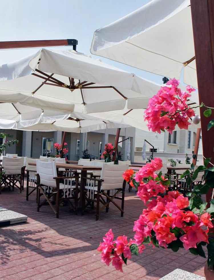 Villaggio Il Catalano Villaggio turistico Per le Tue Vacanze in Puglia (4)