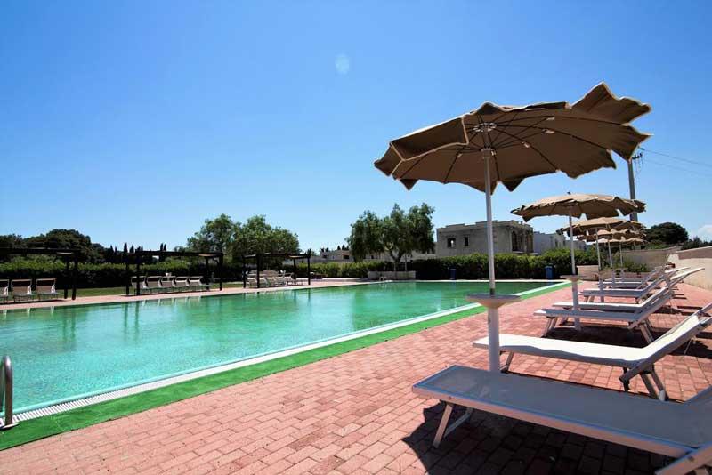 Villaggio Il Catalano Villaggio turistico Per le Tue Vacanze in Puglia (7)