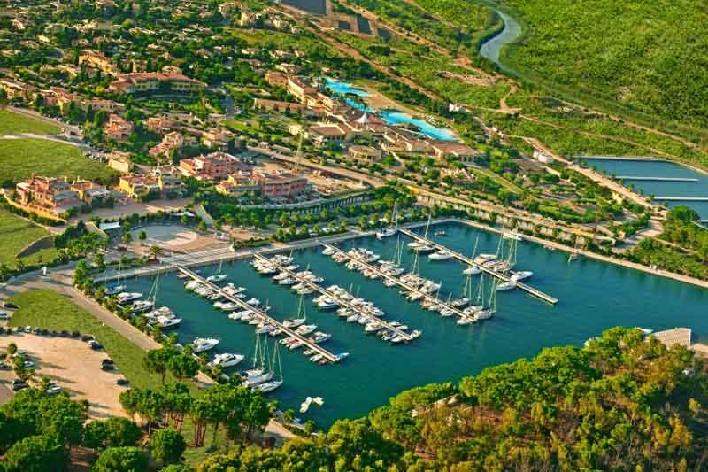 Villaggio Turistico Basilicata - Argonauti (2)