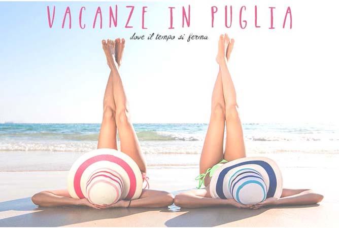 Vacanze in Puglia dove andare tra Salento e Gargano
