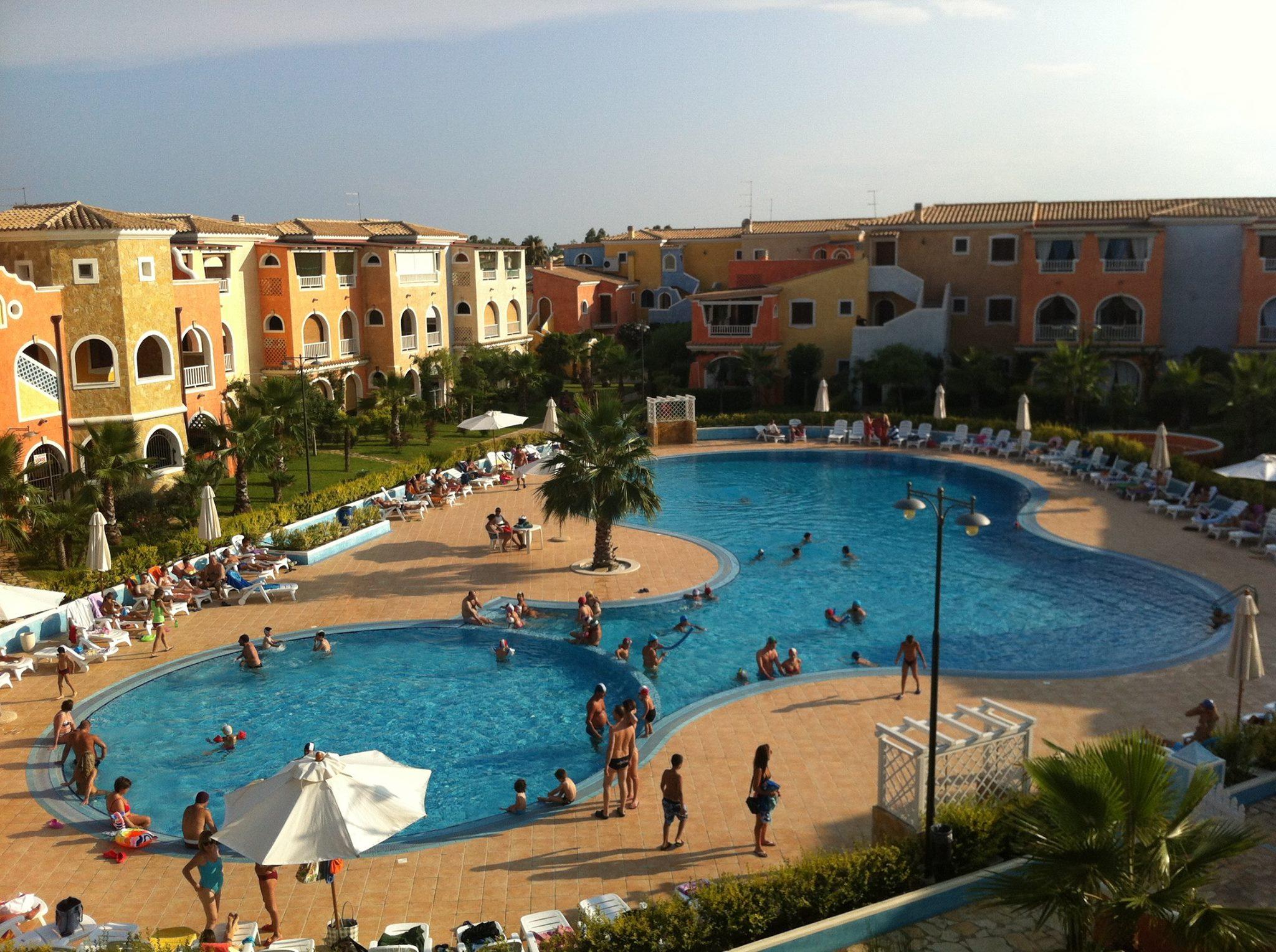 San Basilio Resort