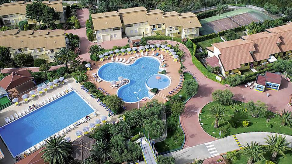 Villaggio Hotel La Pace