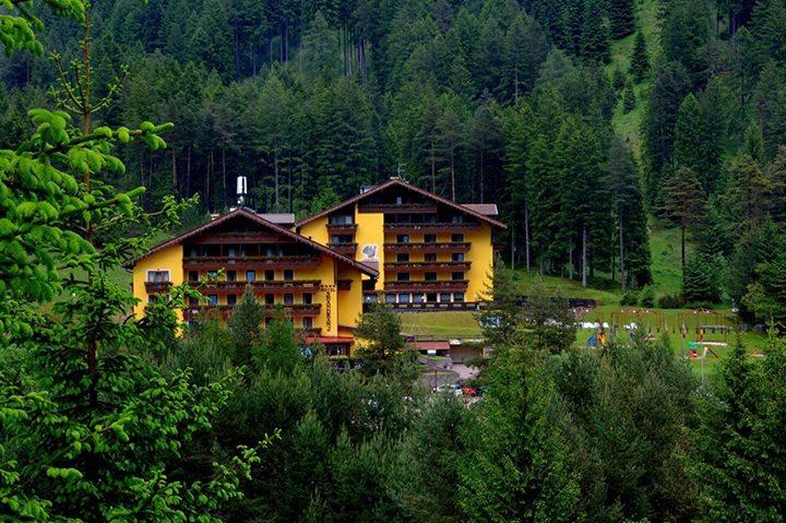 Family & Wellness Hotel Shandrani